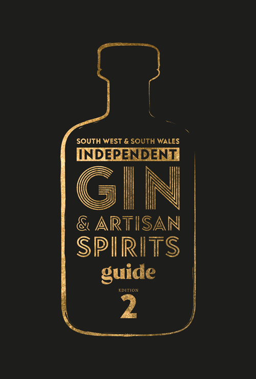 Get ready for adventures in artisan, small batch and craft gins and spirits. In the second edition of this popular guide, we've cast our net wider and combed the South West and South Wales on the hunt for exceptional drinks, bars and spirit stockists. The result is this carefully crafted curation of exquisite finds.