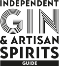 The Independent Gin Guides Logo
