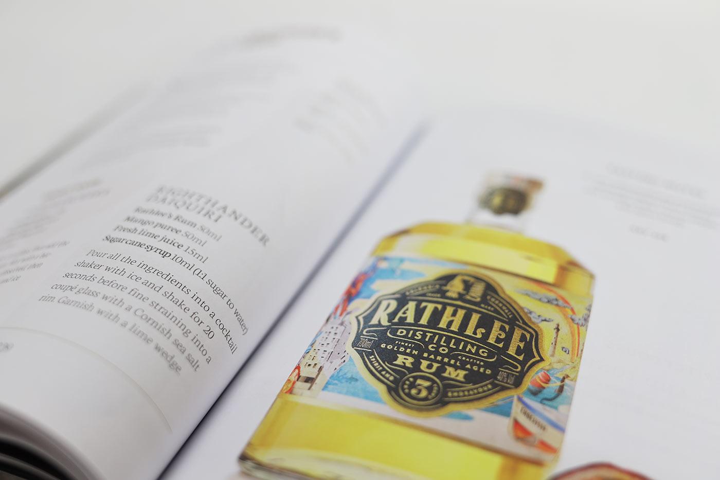 Gin & Spirits Guide 2